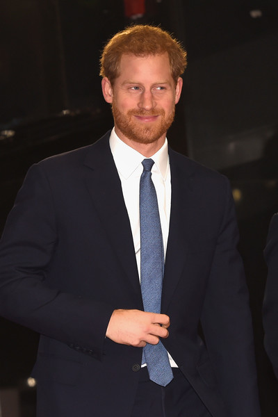 4ba4d07a812 Prince Harry Attends the Virgin Money Giving Mind Media Awards. In This  Album  Fearne Cotton ...