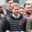 Prince Harry The Duke Of Sussex Attends A Terrence Higgins Trust Event Ahead Of National HIV Testing Week