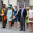 Prince Louis Luxembourg Celebrates National Day - Day 2