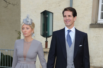 Prince Pavlos of Greece The Wedding Of Prince Guillaume Of Luxembourg & Stephanie de Lannoy - Official Ceremony