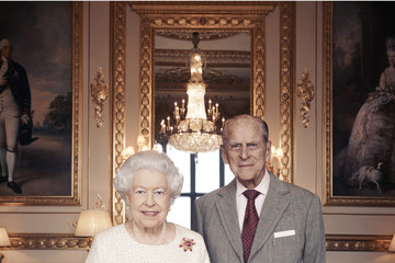 Prince Philip European Best Pictures of the Day - November 19, 2017