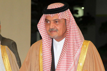 Prince Saud al-Faisal World Leaders Attend G20 Seoul Summit - Day 2