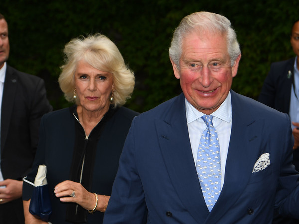 The Prince of Wales And Duchess Of Cornwall Visit New Zealand - Day 3