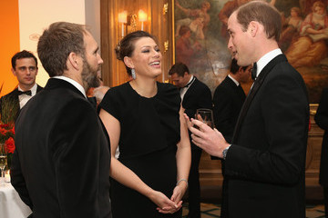 Prince William Tusk Conservation Awards — Part 2