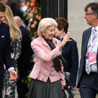 Princess Alexandra RHS Chelsea Flower Show 2019 - Press Day