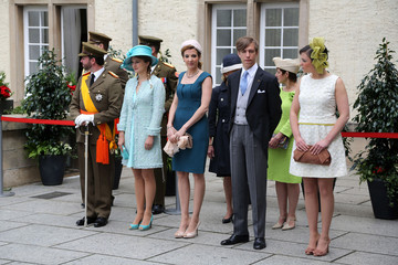Princess Alexandra Luxembourg Celebrates National Day - Day 2