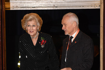Princess Alexandra Festival of Remembrance