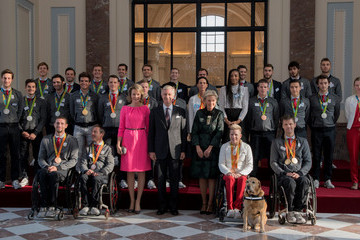 Princess Astrid In Focus: The Royal Week