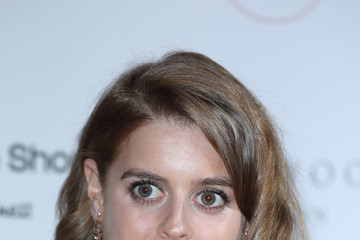 Princess Beatrice The 9th Annual Global Gift Gala - Red Carpet Arrivals