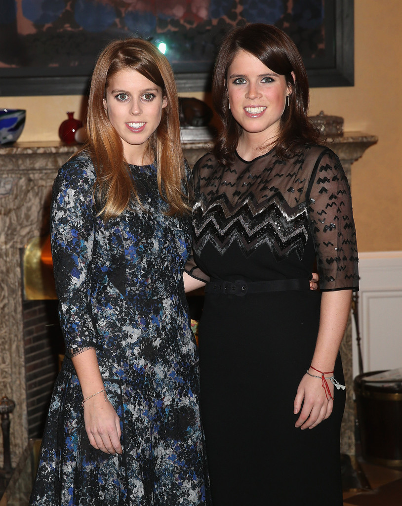 Princess Beatrice Photos Princess Beatrice And Princess