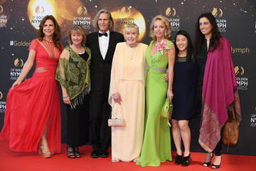 Princess Camilla Closing Ceremony - 58th Monte Carlo TV Festival