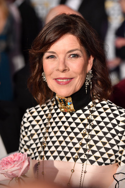 Princess Caroline Photos Photos - Rose Ball 2017 To ...