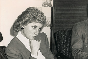 Princess Diana Princess Diana Auction Photos