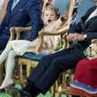 Princess Estelle of Sweden The Crown Princess Victoria of Sweden's 40th Birthday Celebrations in Borgholm