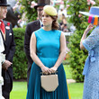 Princess Eugenie Royal Ascot 2019 - Day One