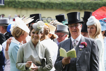 Princess Eugenie Royal Ascot: Day 3 — Part 3