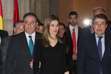 Princess Letizia Children and Youth Literary Awards Ceremony