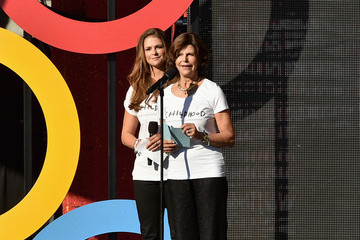 Princess Madeleine 2014 Global Citizen Festival In Central Park To End extreme Poverty By 2030 - Show