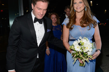 Princess Madeleine New York Green Summit and Royal Gala Award Dinner
