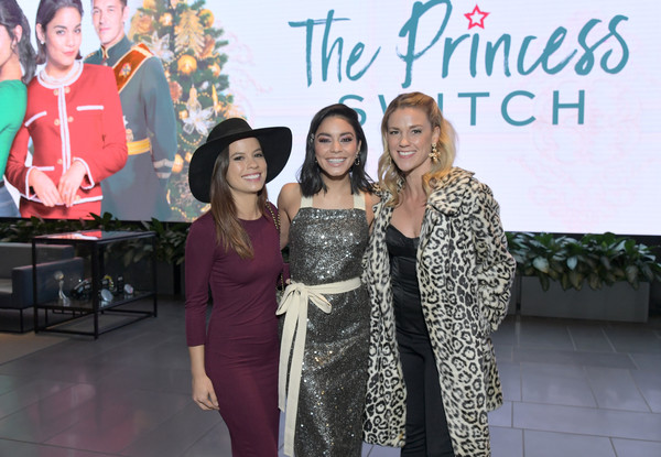 'The Princess Switch' Special Screening