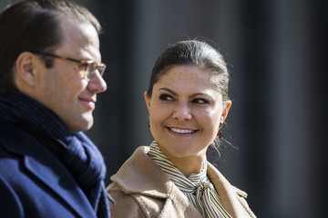 Princess Victoria The Crown Princess Name Day