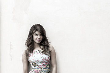 Priyanka Chopra Dubai International Film Festival Portraits