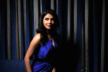 Priyanka Chopra 2011 Dubai International Film Festival - Portraits