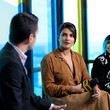 Priyanka Chopra-Jonas IMDb At Toronto 2019 Presented By Intuit: QuickBooks Canada, Day 2