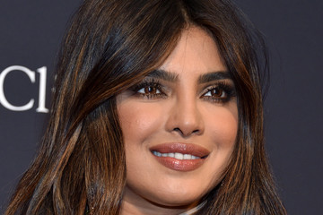 "Priyanka Chopra Pre-GRAMMY Gala and GRAMMY Salute to Industry Icons Honoring Sean ""Diddy"" Combs - Arrivals"