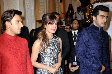 Priyanka Chopra Dubai International Film Festival: Day 8