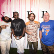 Problem Snoop Dogg, Poo Bear, Problem & More Turn Out For Wonderbrett Cannabis Store Grand Opening In Hollywood