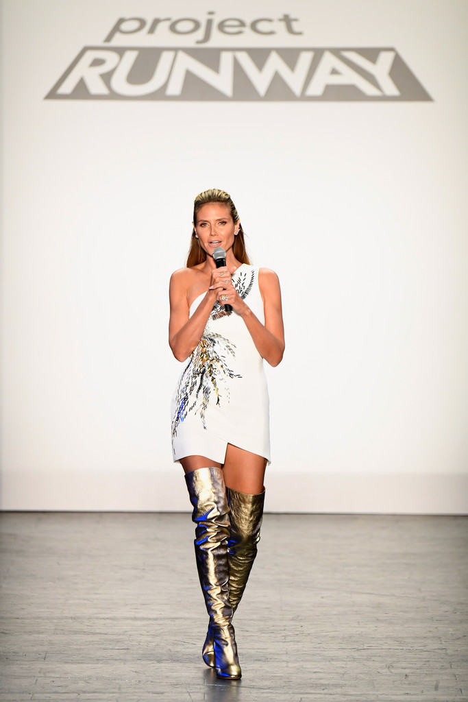 Heidi Klum's New Show After 'Project Runway': Why It's ...