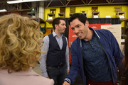 The Property Brothers Celebrate the Opening of the New Cost Plus World Market in Framingham, MA