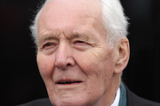 Tony Benn Photos Photo