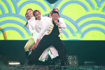 Psy PSY 'All Night Stand 2015'
