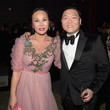 Psy 2016 LACMA Art + Film Gala Honoring Robert Irwin and Kathryn Bigelow Presented by Gucci - Inside