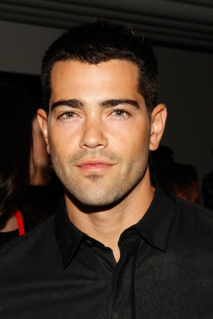 Jesse Metcalfe In Public School Front Row Made Fashion