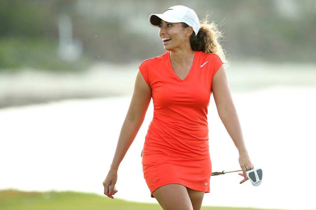 Cheyenne Woods Photos Photos