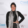 Q'Orianka Kilcher 21st Annual From Slavery to Freedom Gala/Relentless Resilience