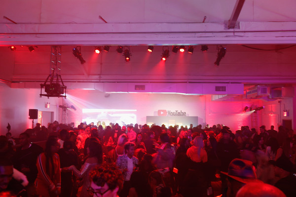 YouTube Brings The BOOM BAP to New York City With Lyor Cohen, Nas, Grandmaster Flash, Q-Tip, Chuck D, and Fab 5 Freddy
