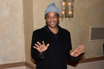 Q-Tip 'We Are Family' Honors Gala