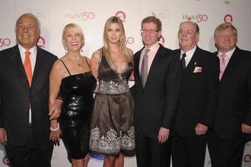 "Mike George Ronald Fromm QVC Presents ""FFANY Shoes on Sale"" Benefit for Breast Cancer Research and Education - Arrivals"