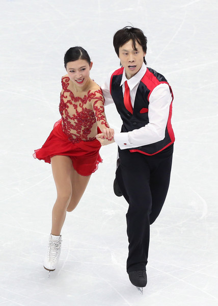 ISU Four Continents Figure Skating Championships 2015 - Day One []