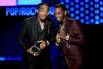 Quavo 2018 American Music Awards - Fixed Show