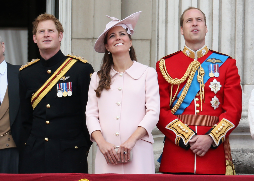 prince philip and the queens relationship with kate