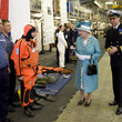 Queen Elizabeth II and Robert Robinson Photos - Zimbio