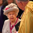 John Hall and Queen Elizabeth II Photos