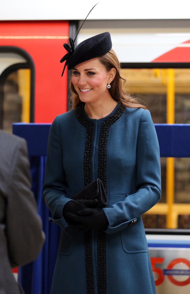 Kate Middleton: Duchess of Cambridge, Queen of Amazing Hats