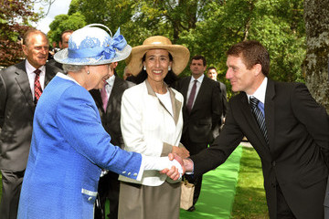 Jonny Murtagh Queen Elizabeth II's Historic Visit To Ireland - Day Three