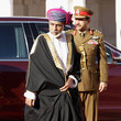 Sultan Qaboos bin Said Photos - 7 of 25